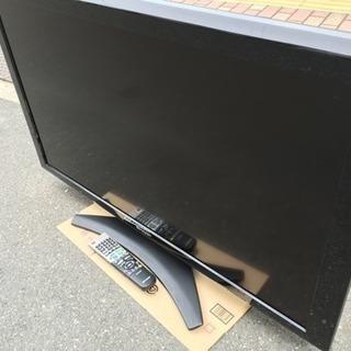 AQUOS LC-40E9 40インチ液晶テレビ