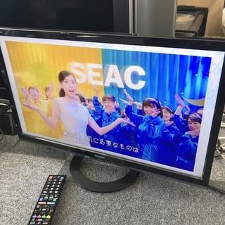 シャープ 24インチ テレビ 2016年