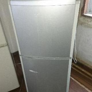 三菱製冷蔵庫(ジャンク)