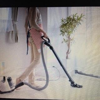 民泊施設 清掃作業