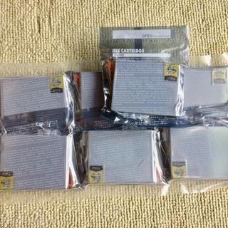 EPSON新互換インク IC6CL32 (6色パック)+1色プレゼント