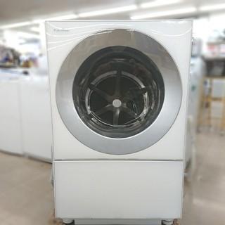 状態良好!2016年製Panasonicドラム式洗濯乾燥機NA-...