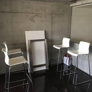 イケア テーブル+椅子 ボーコンセプト モダン