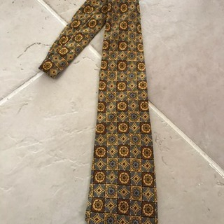 お値下げ新品フランス製ネクタイ