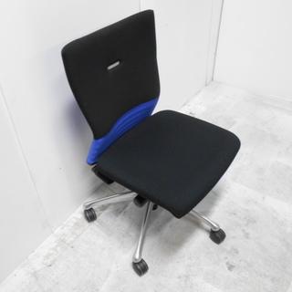 オカムラ フィーゴ 事務椅子 『良品中古』【リサイクルショップサルフ】