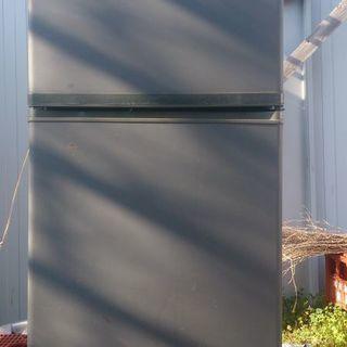 サンヨー85L冷凍冷蔵庫