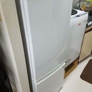 2011年制 冷蔵庫 167L(決まりました)