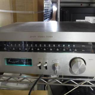 Victor JT-V71 ステレオチューナー