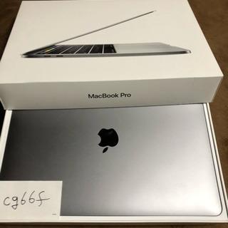 美品 MacBook Pro touchbar