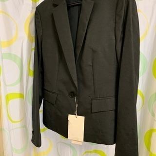 ジャケット 黒  元値14000円