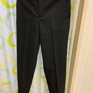 スーツ パンツ ストライプ 新品