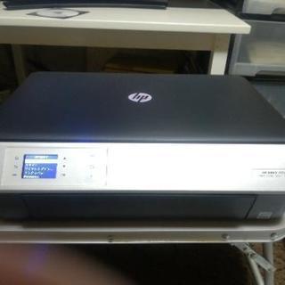 美品 HP ENVY 4504 プリンター
