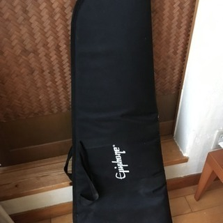 エレキギター ソフトケース