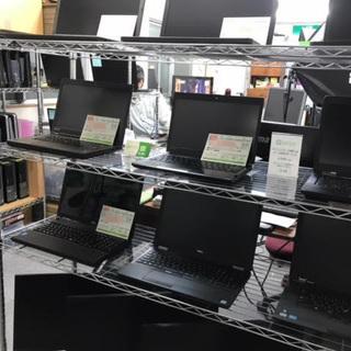 個人事業主さま向け堅牢ノートパソコンの調達ならお任せください!
