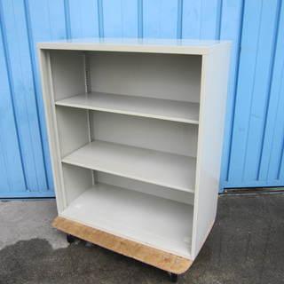 オープン書庫 キャビネット ロッカー 棚