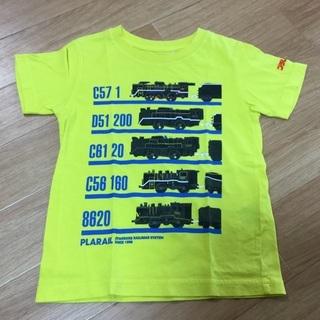 ユニクロTシャツ 100サイズ
