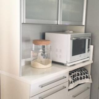 ニトリ 食器棚 キッチンボード キッチン収納