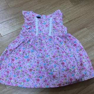 子供服 ワンピース 80サイズ