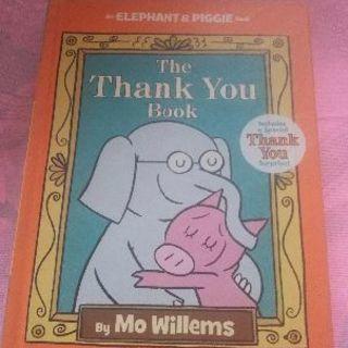 洋書絵本 An elephant & piggy book(3冊...