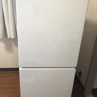 冷蔵庫(一人暮らし用)の画像