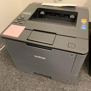 ★故障★Broken Brother printer★ ブラザー...