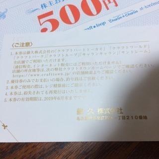 Tokai 商品券 2500円分 - チケット