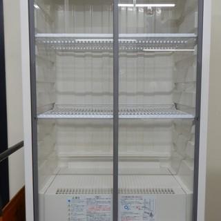 ホシザキ 業務用冷蔵ショーケース SSB-70BT 214リット...