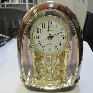 電波時計 4RN414