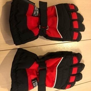 ジュニア手袋