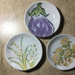 新品☆ 小皿 5枚セット