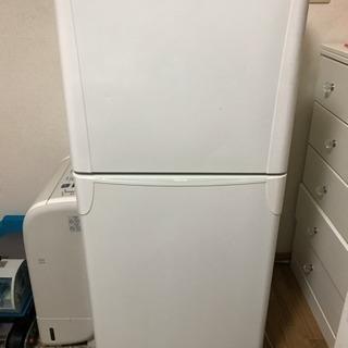 冷蔵庫 東芝 YR-12T 120L(一旦お取引ストップ)