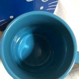 キティ マグカップ − 山梨県