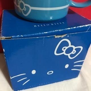 キティ マグカップ - 生活雑貨