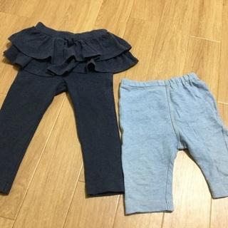 子供服 ユニクロ 80-90サイズ