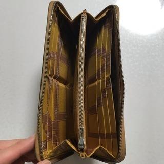 (どかんと再!値下げ)エルメス 財布 - その他