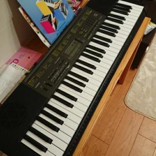 CASIO CTK2200 電子ピアノ ベーシックキーボード キ...