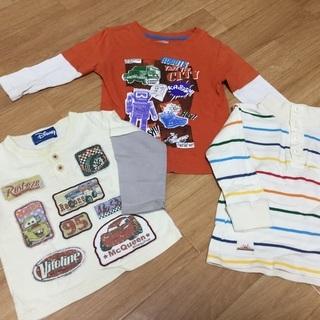 子供服  90サイズ 1枚100円