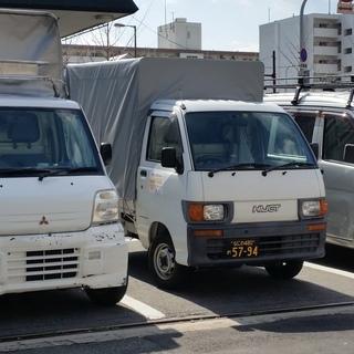 くまちゃん引越、お荷物の運び、エアコン工事