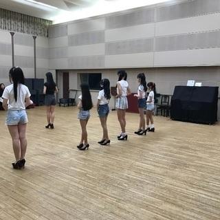 【新宿】モデルを目指すワンデイ10UP美レッスン