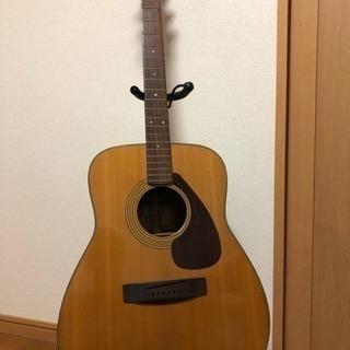ヤマハアコースティックギターFG160