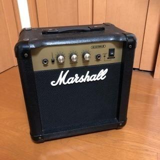 [値下げしました]marshalギターアンプ