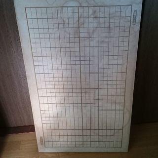 アイロン台約1m×50cm