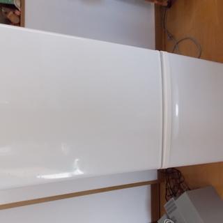 パナソニック 2ドア冷凍冷蔵庫 の画像