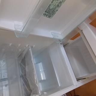 パナソニック 2ドア冷凍冷蔵庫  - 家電