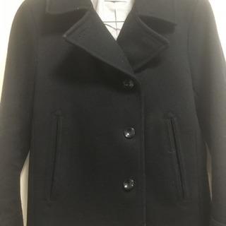 ユナイテッドアローズのPコート