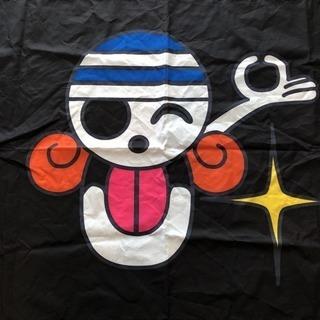 ONE PIECE 海賊旗