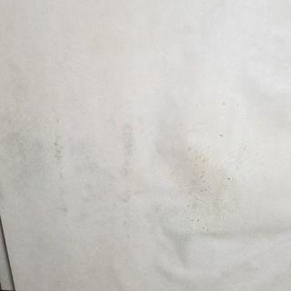 ニトリ製 セミダブルベッド