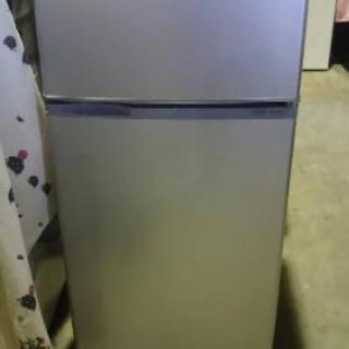 AQUA 冷蔵庫 109L 2014年 美品