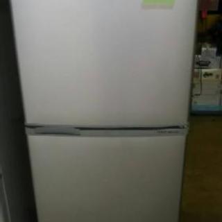 AQUA 冷蔵庫 137L 2013年