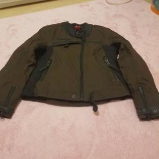 アイコン レディースジャケット
